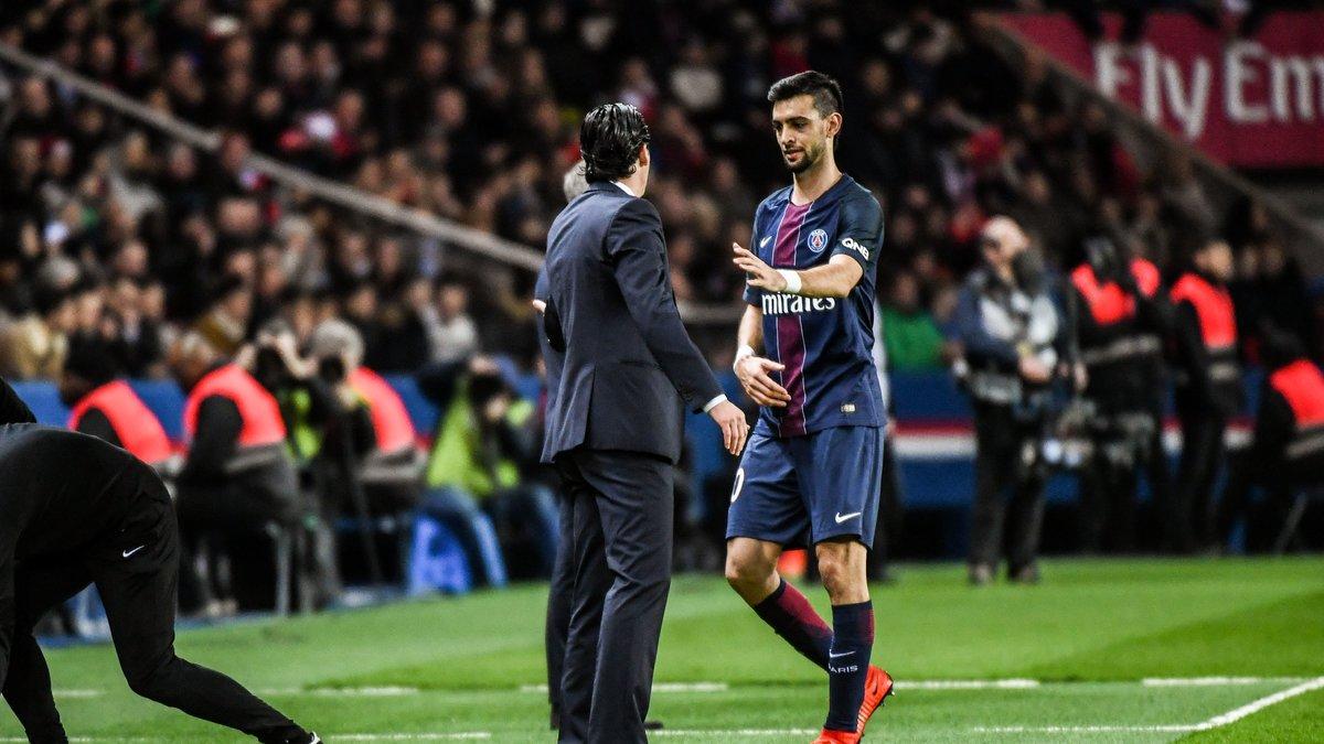PSG - Blessure : Pastore ferait son retour face au Dijon FCO
