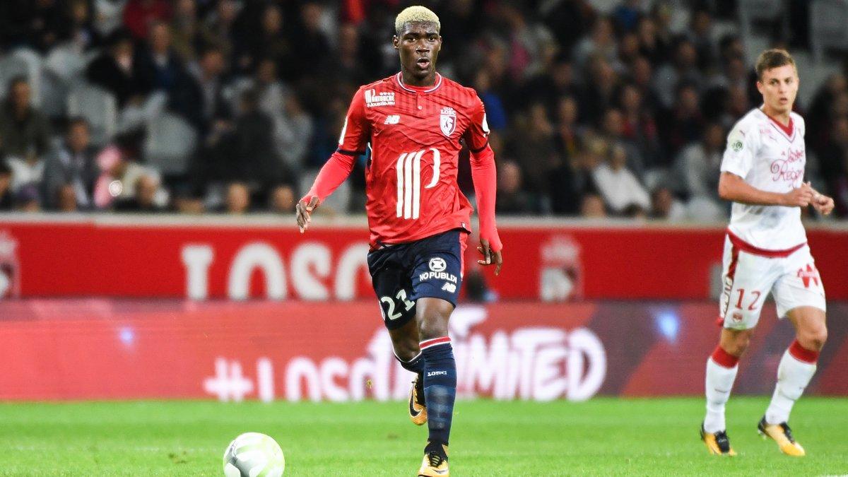 L'Inter Milan se penche sur le cas d'Yves Bissouma