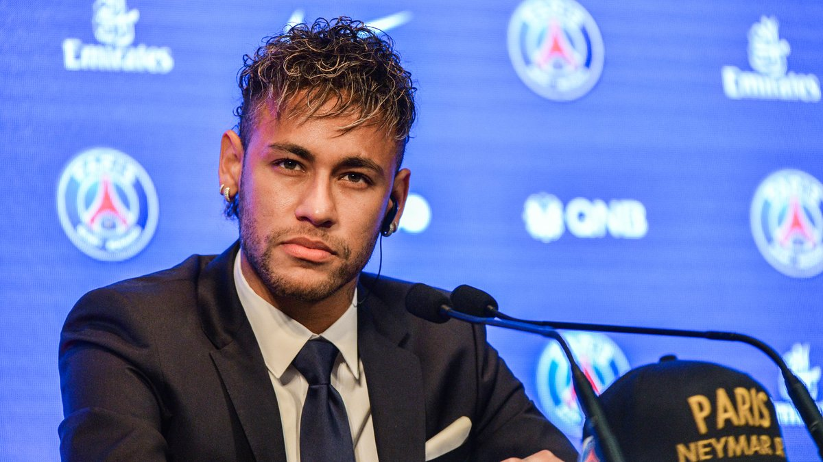 Le Real Madrid met fin au dossier Neymar — Officiel