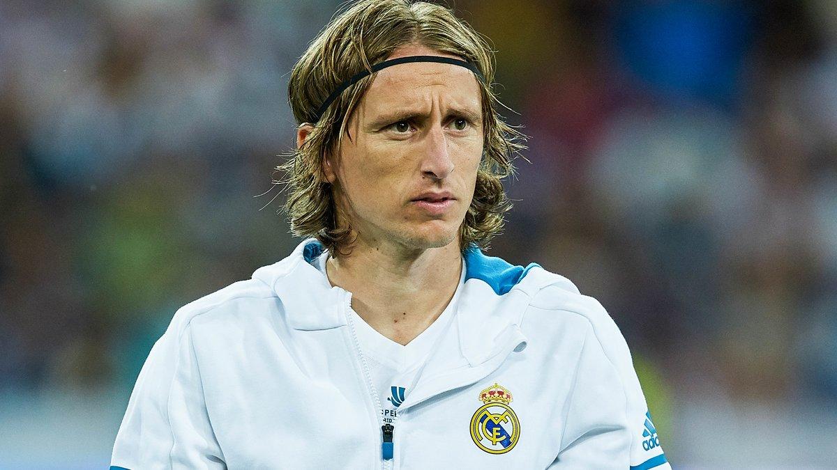 Real Madrid : La mise au point de l'Inter dans le dossier Modric