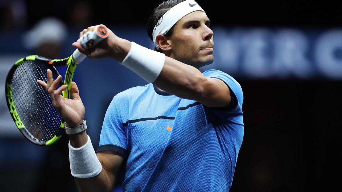 Carlos Moya s'enflamme totalement pour Rafael Nadal