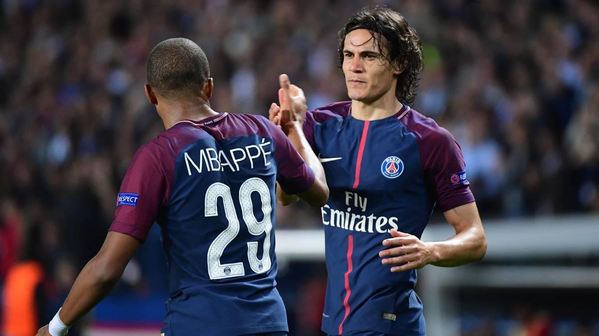 PSG/Bayern Munich : Les notes des Parisiens
