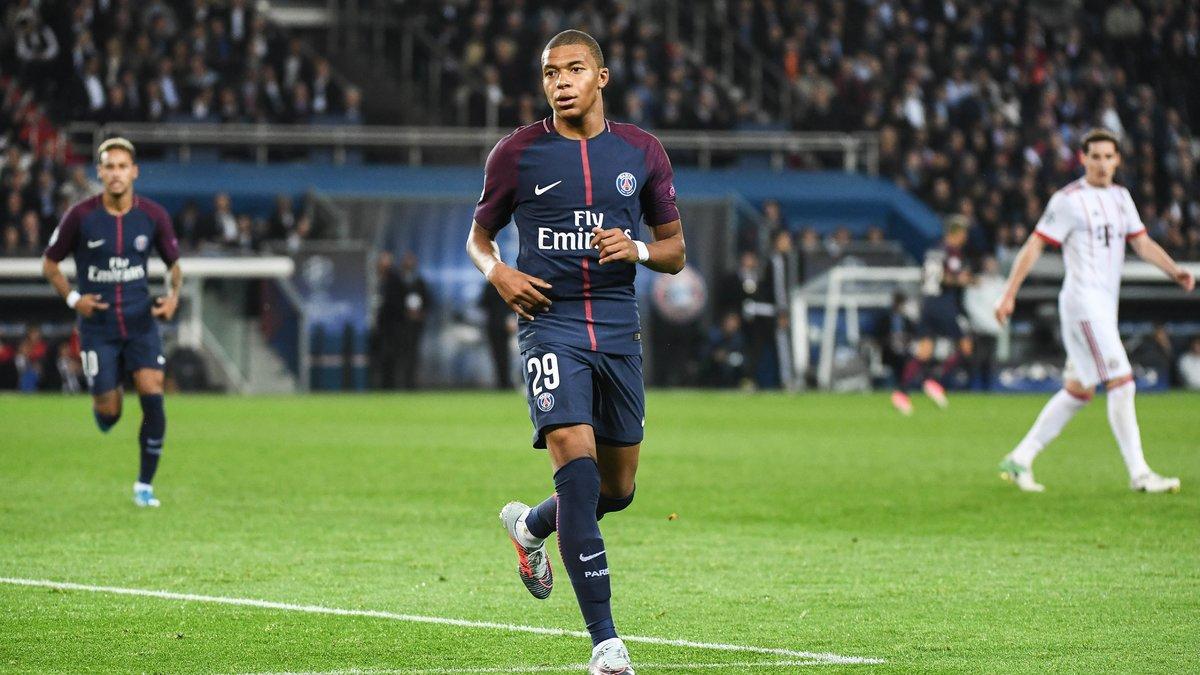 Football : PSG : Kylian Mbappé confirme avoir été agacé par sa sortie…