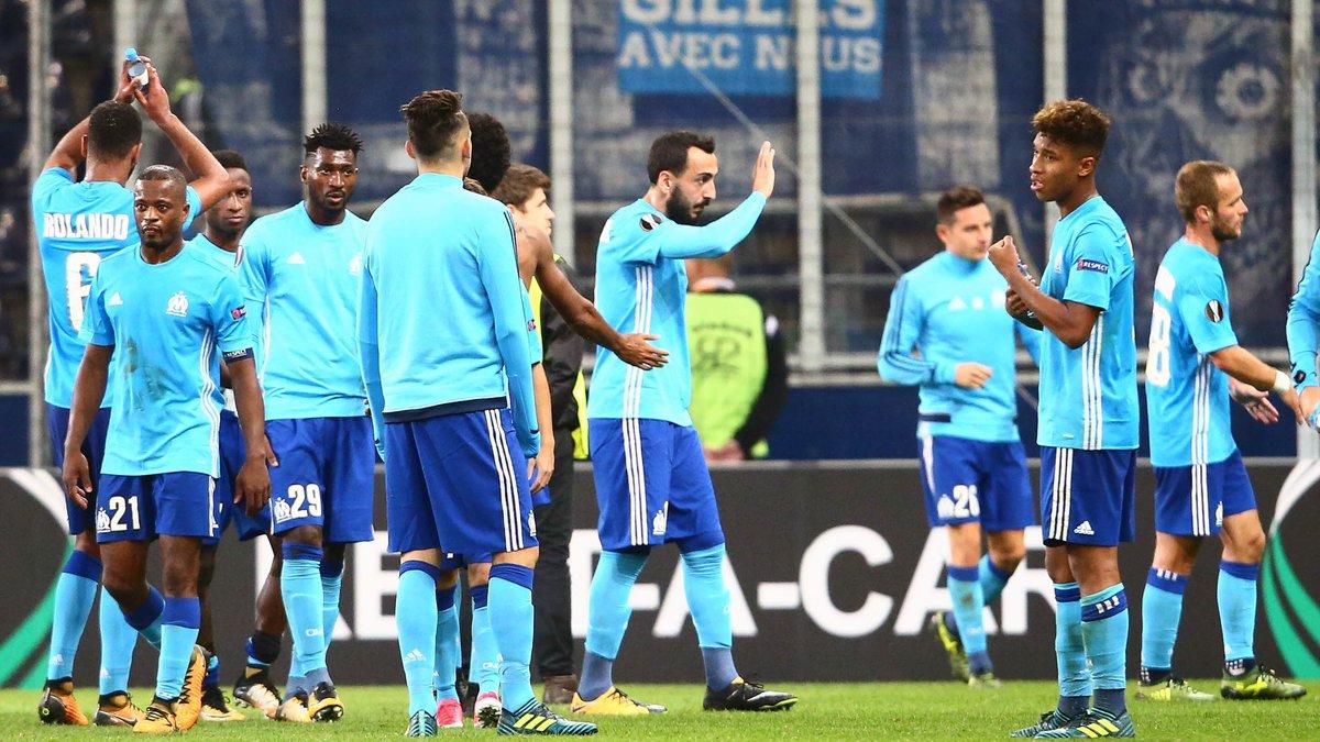 OM : Ligue Europa, Garcia répond aux critiques après Salzbourg