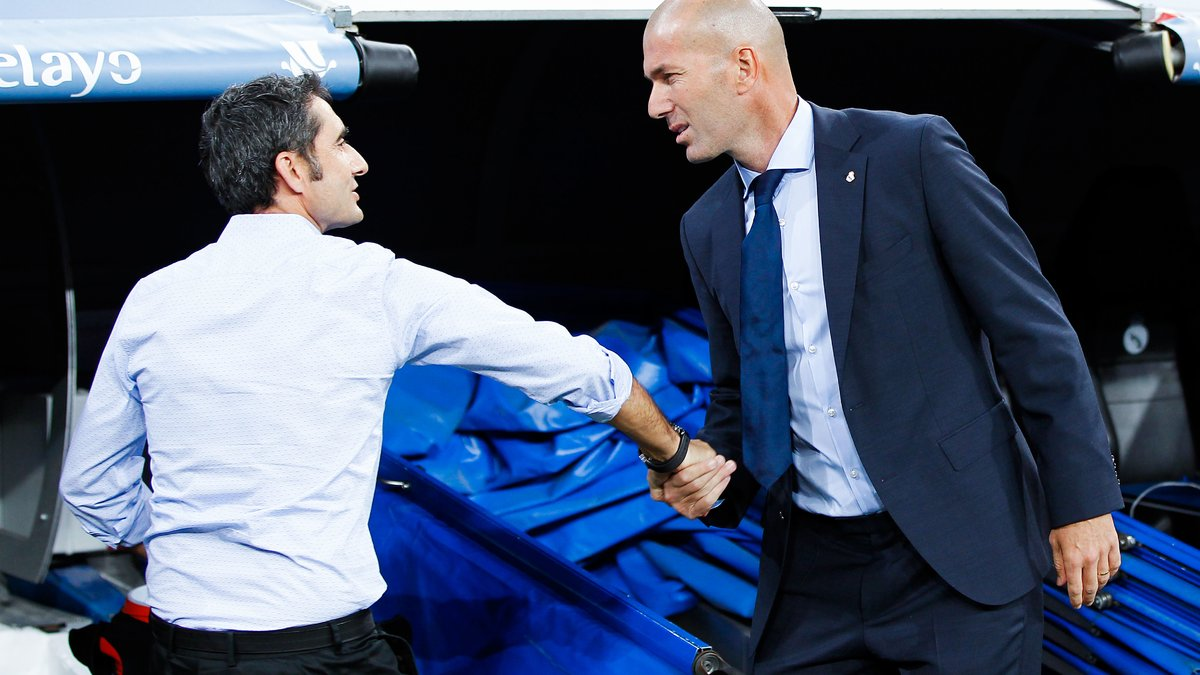 Real Madrid: Zidane encense le jeune Hakimi