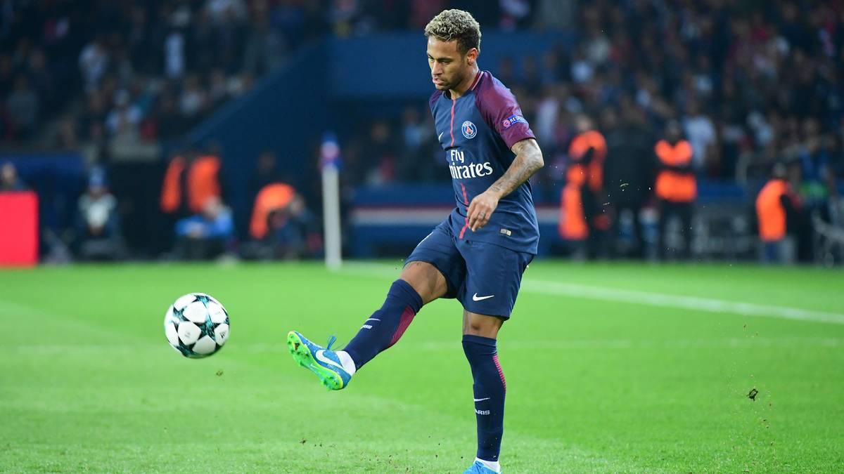 Paris SG : Cavani s'exprime sur le penalty-gate