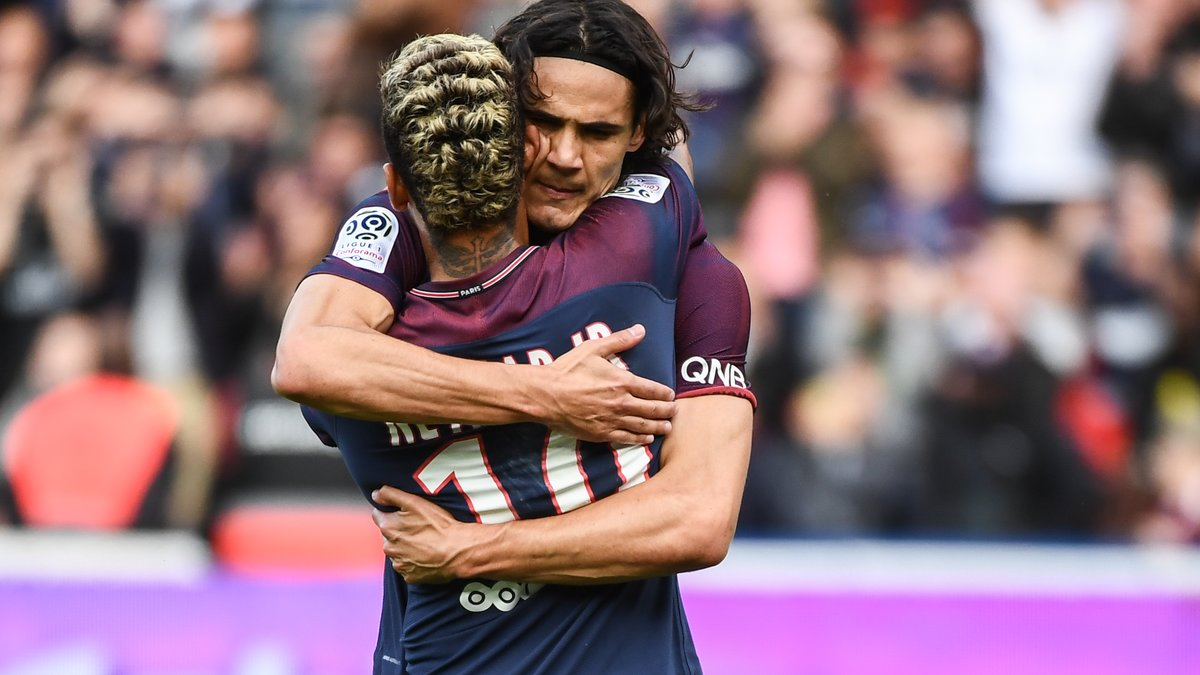 Paris SG : Cavani s'exprime sur le penalty-gate