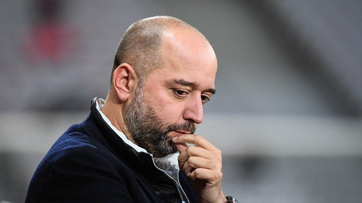 Yassine Benzia balance sur ses coéquipiers pas impliqués — LOSC