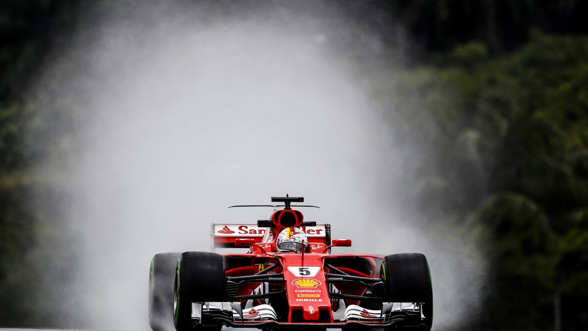 Sebastian Vettel revient sur son incroyable accrochage avec Stroll