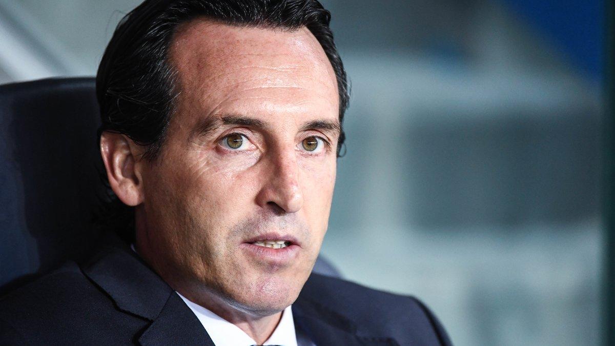 Antonio Conte, priorité du PSG pour l'après-Emery ?