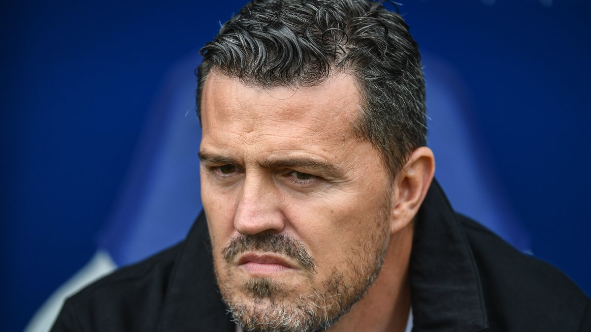 Garcia souhaiterait quitter Saint-Etienne