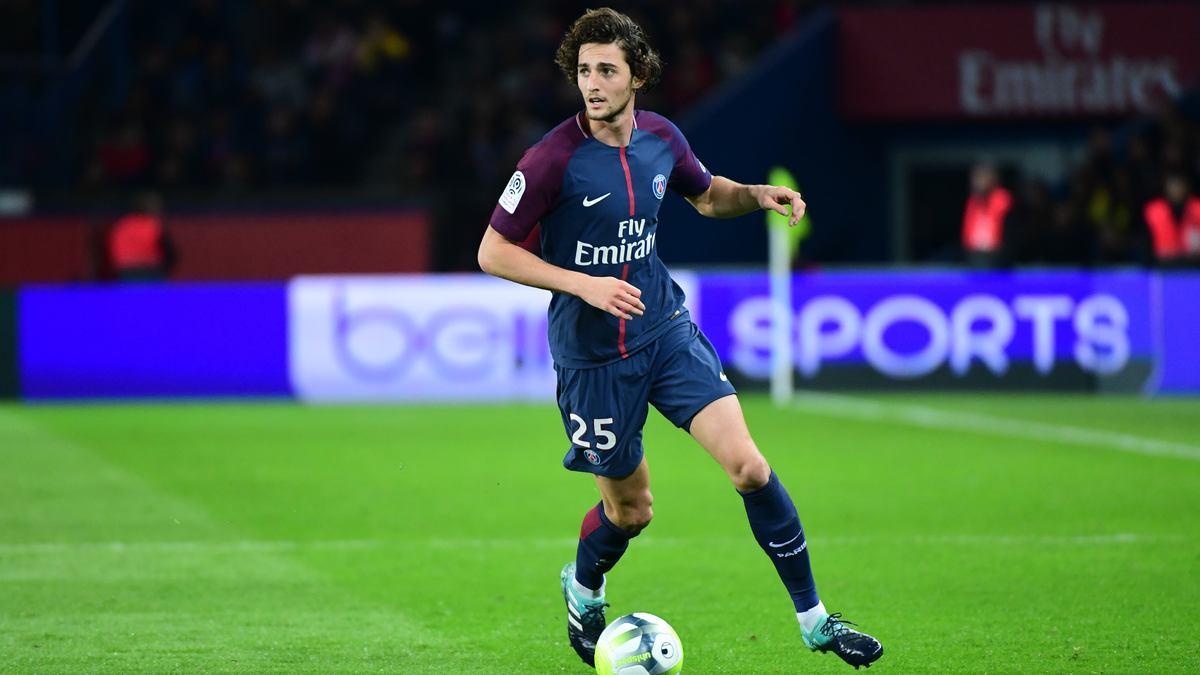 Rabiot revient sur ses accrochages avec Ibrahimovic — PSG