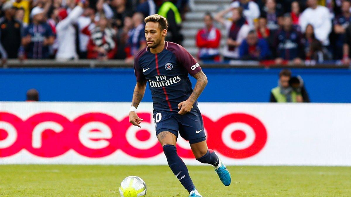 PSG : Ce prochain adversaire du PSG qui évoque son duel avec Neymar