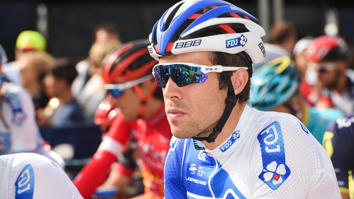 [Cyclisme] Tour de Lombardie : un coureur belge fait une chute spectaculaire