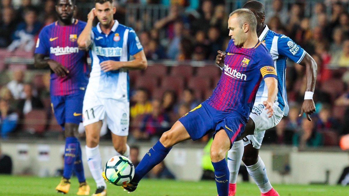 Andres Iniesta devrait raccrocher après le Mondial — Espagne