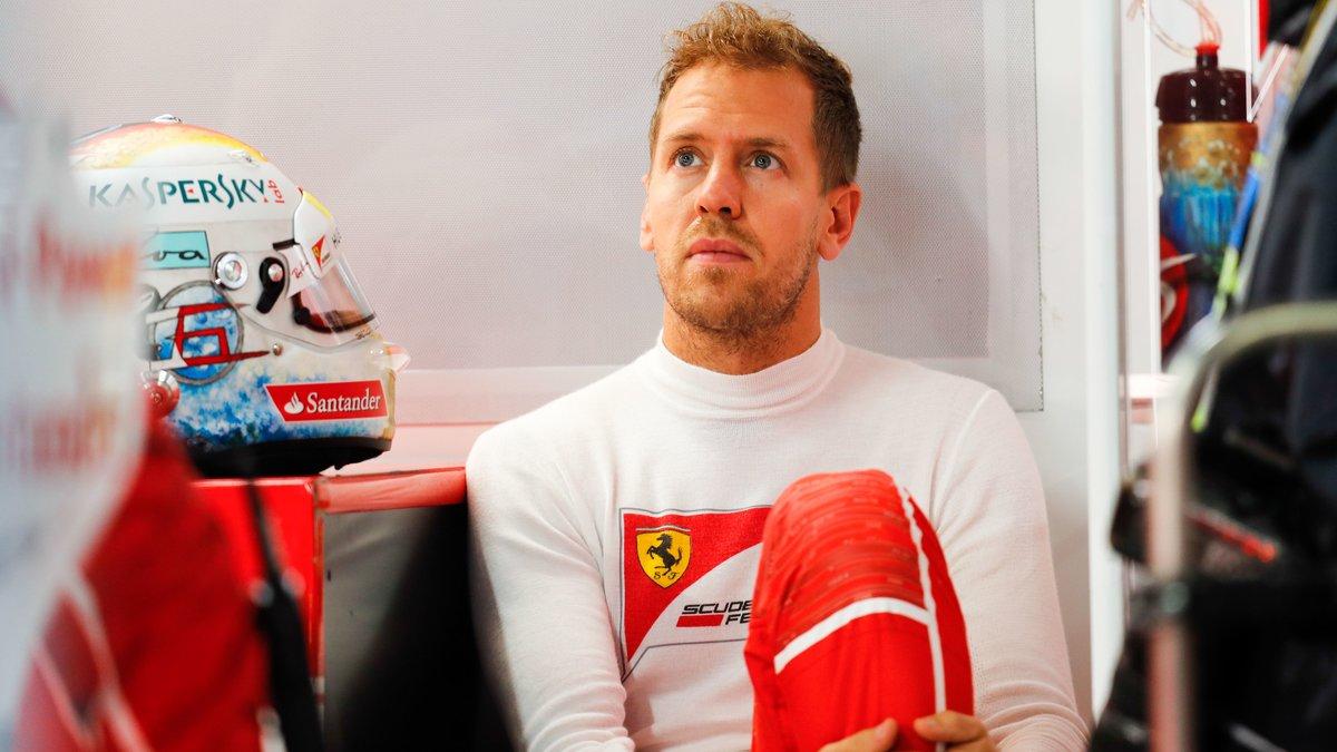 Formule 1. GP du Japon : Hamilton encore en pole, devant Vettel