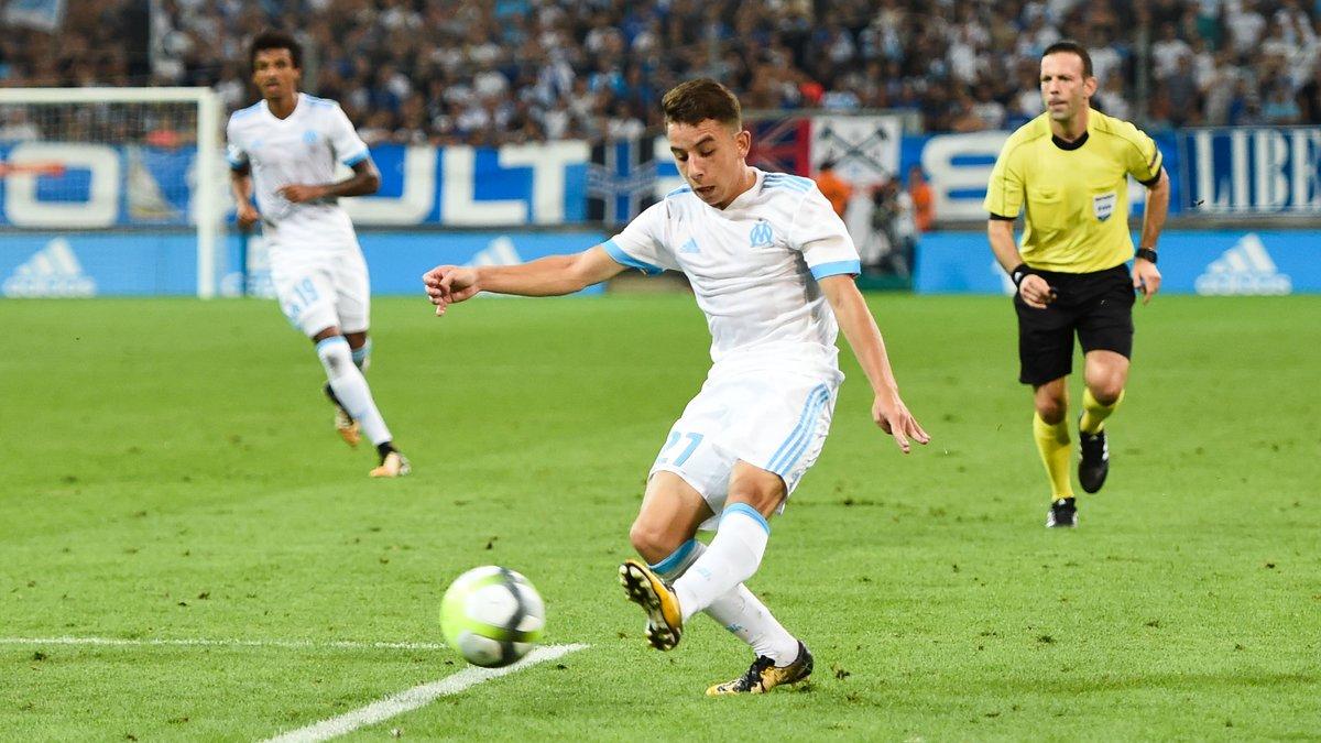 La défense de Maxime Lopez s'organise — Marseille