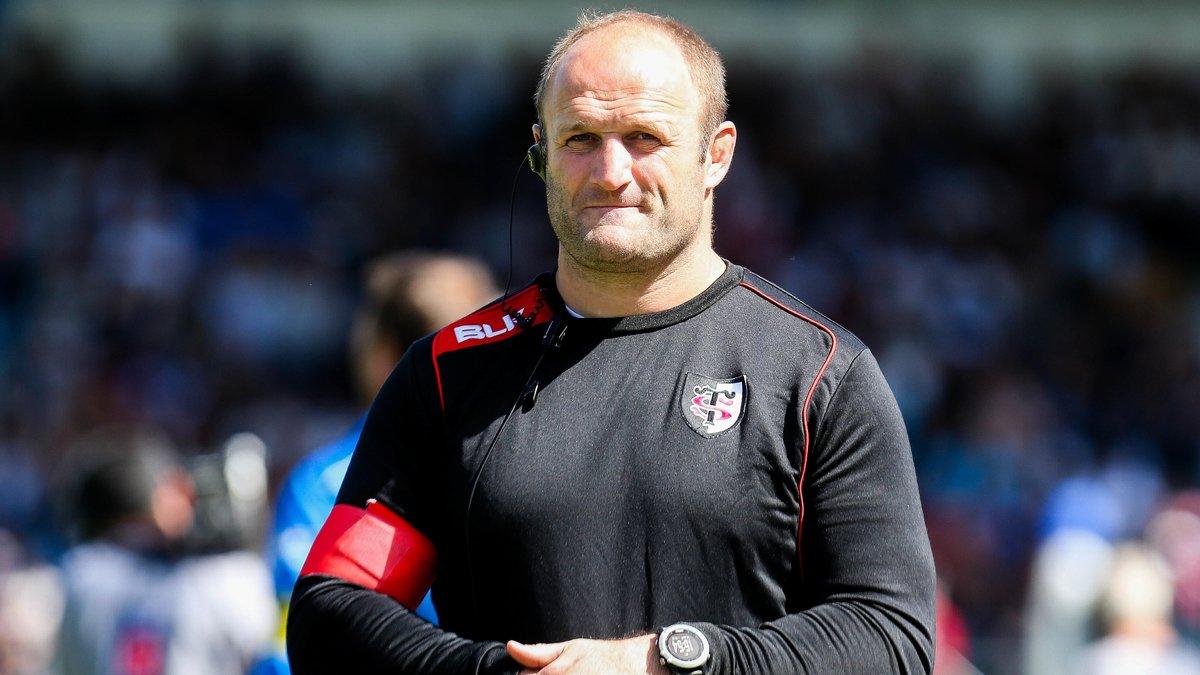 Rugby - Top 14 : La satisfaction de Servat après la victoire du Stade Toulousain