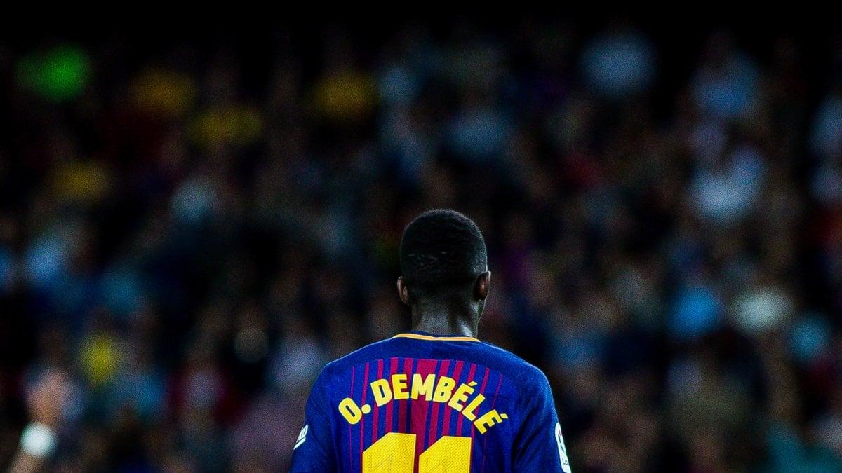 Valverde s'est prononcé sur le cas Dembélé — Barça