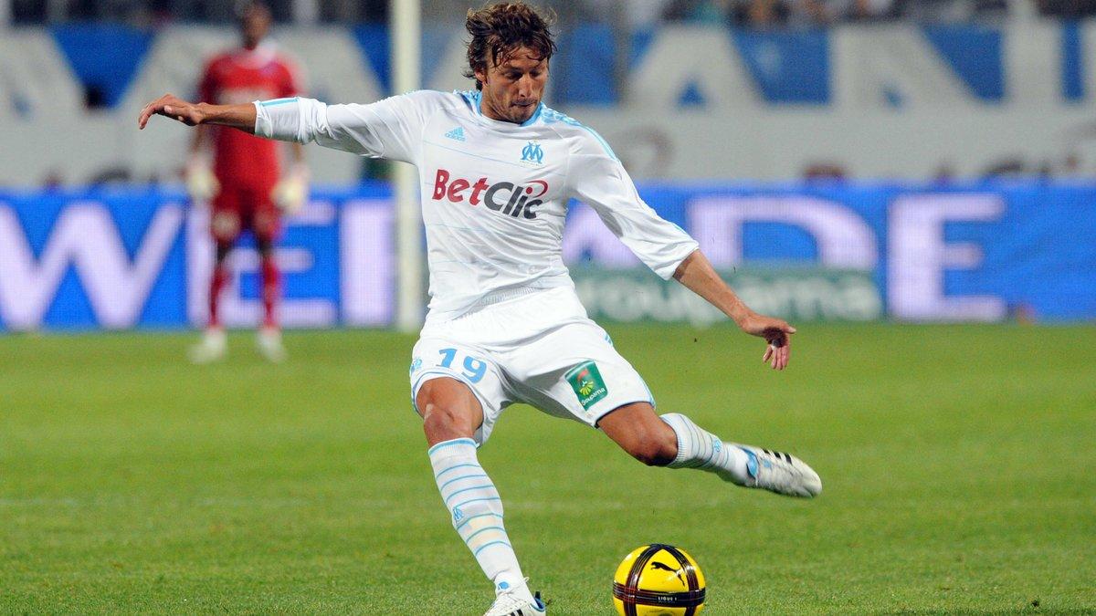 Gabriel Heinze a deux matches d'un retour en Ligue 1 — OM