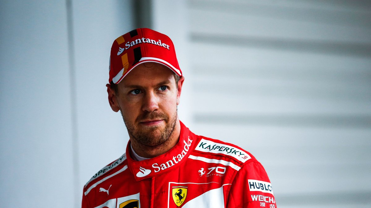 Sebastian Vettel se prononce sur son avenir