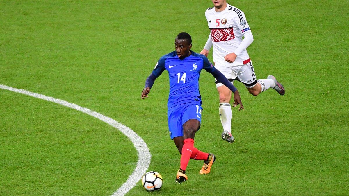 Matuidi juge le parcours des Bleus — Equipe de France