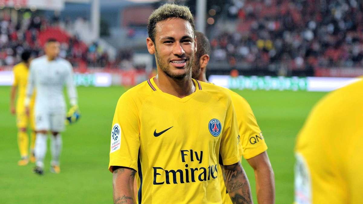 Pointilleux, Raï voit un domaine où Neymar déçoit — PSG