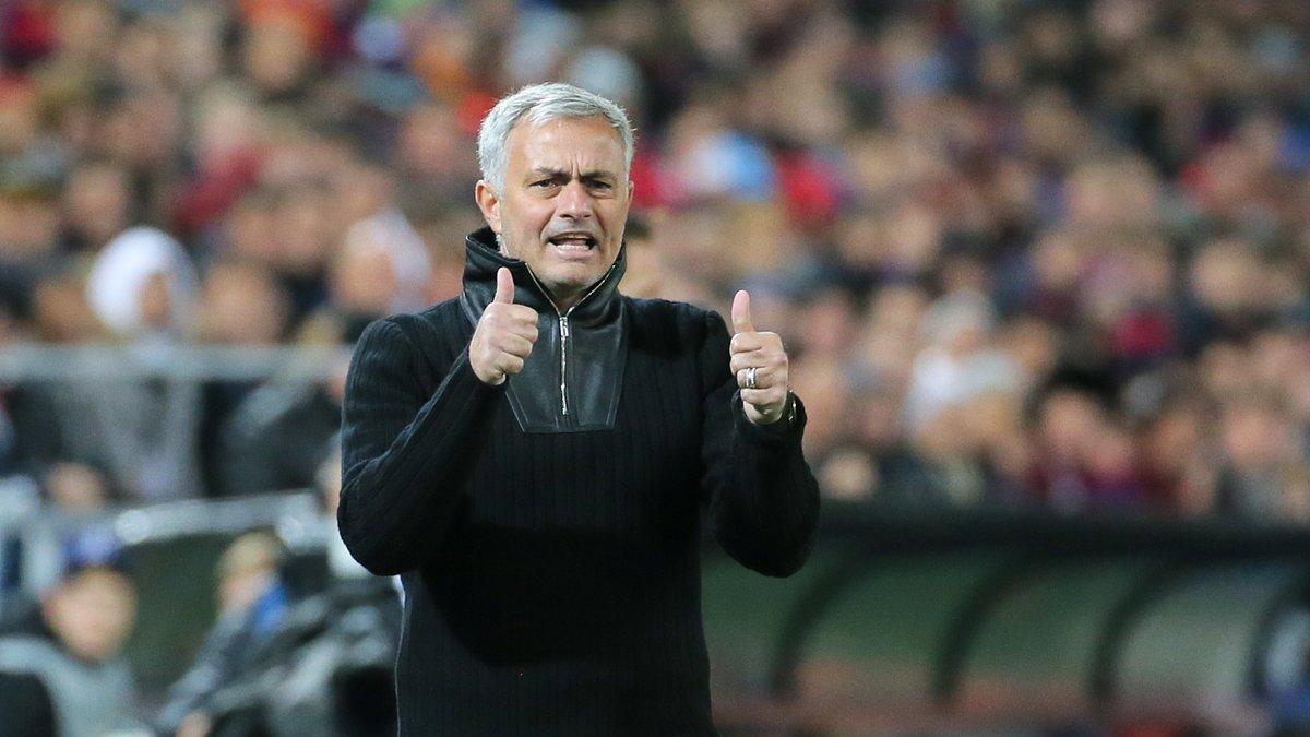 PSG - Mercato : Man United, Henrique prêt à convaincre Mourinho ?