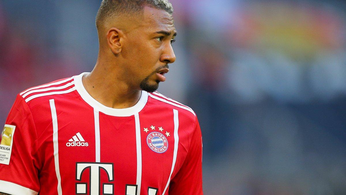 Boateng songeait à se relancer ailleurs — Bayern