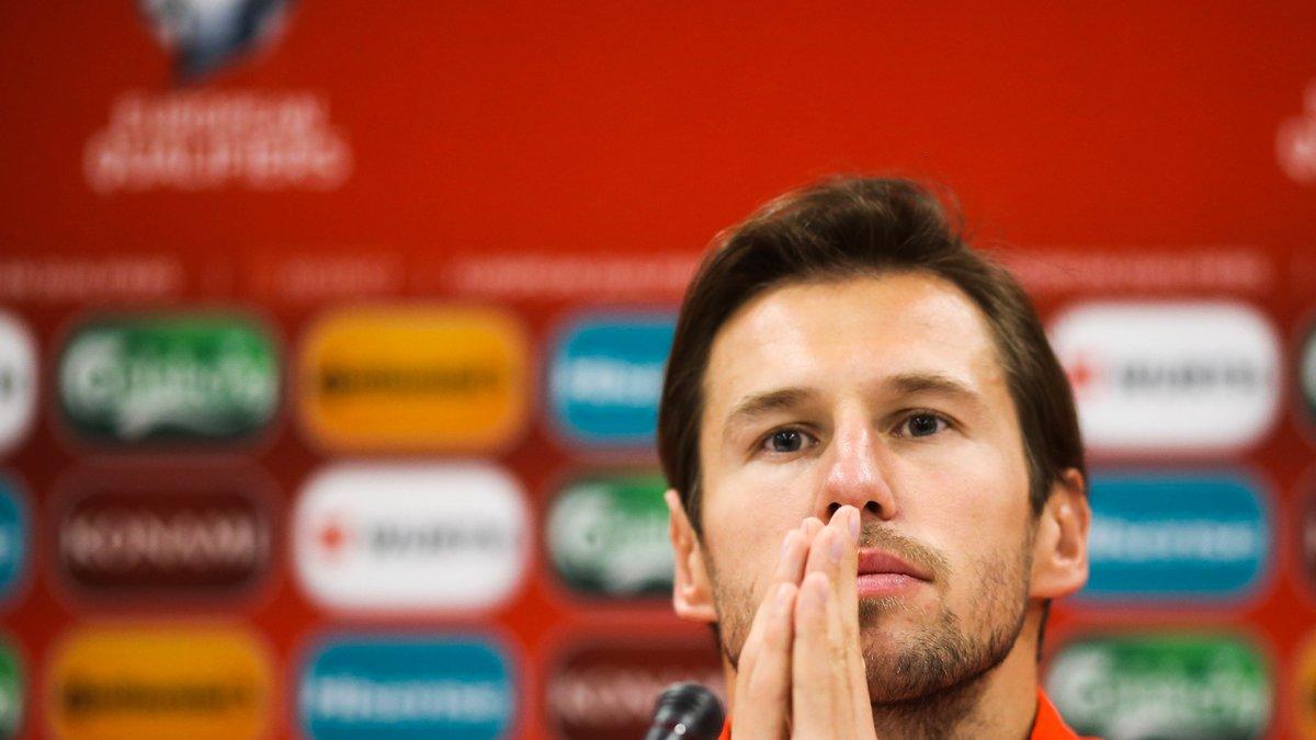 PSG : Grzegorz Krychowiak revient sur son calvaire
