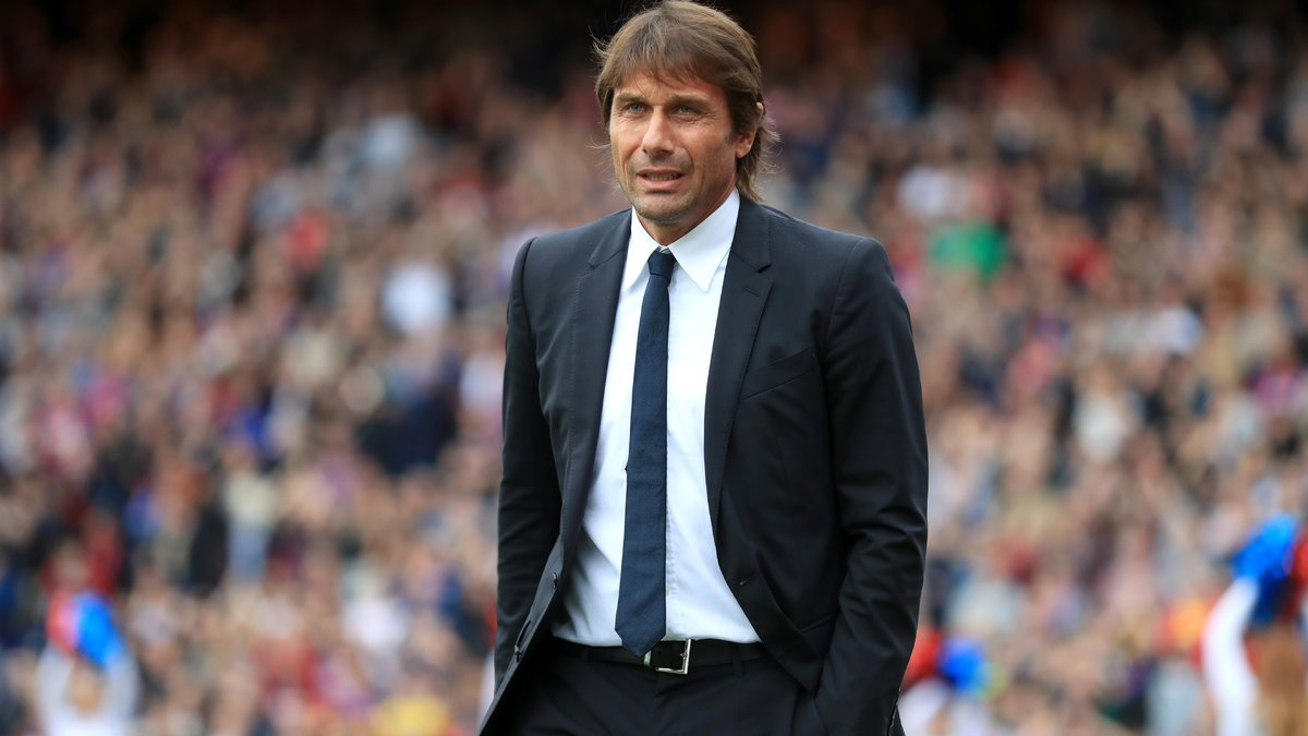 Conte donne des nouvelles de Kanté — Chelsea