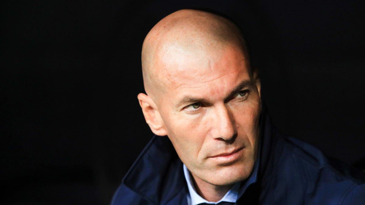 Real Madrid : Florentino Pérez s'incline une nouvelle fois devant Zinedine Zidane