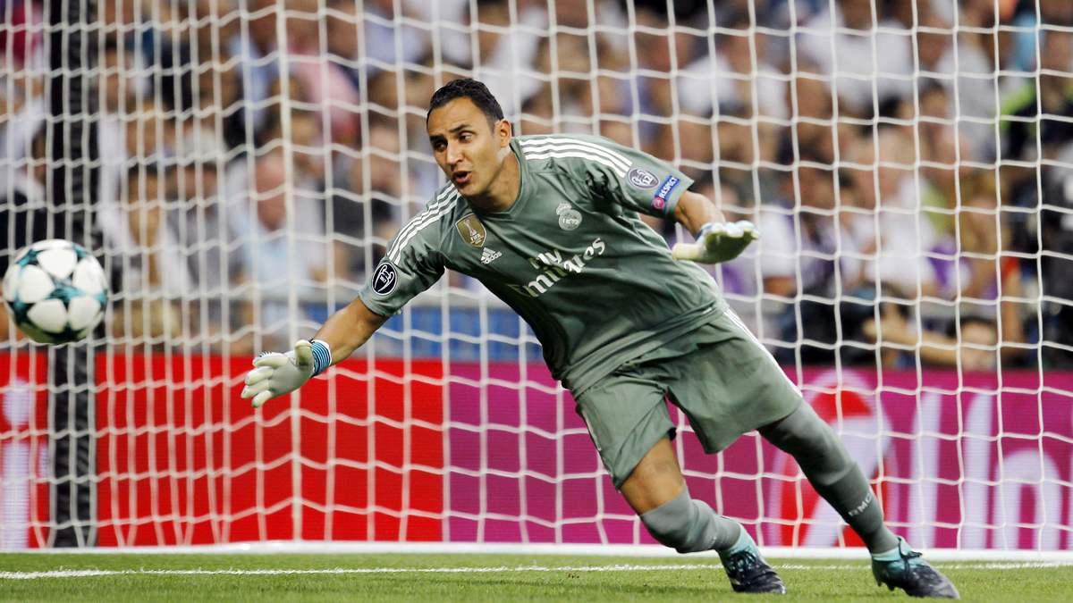Real Madrid : Keylor Navas se prononce sur l'arrivée d'un nouveau gardien