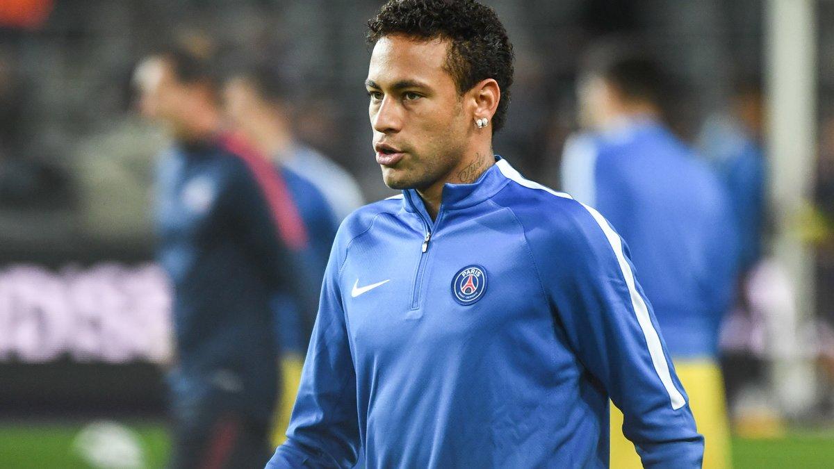 Emery confirme que Neymar va rester — PSG