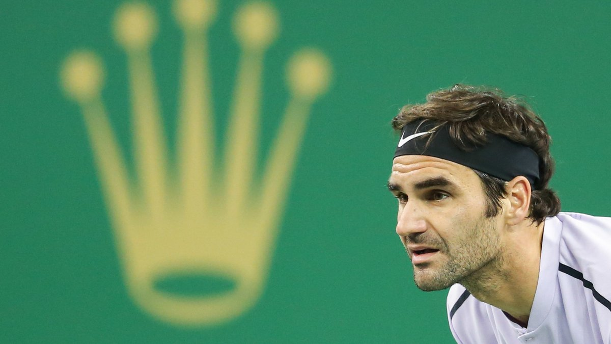 Quand Roger Federer se prononce sur sa retraite