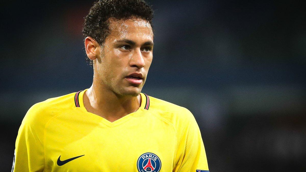 Xavi savait que Neymar allait signer — PSG