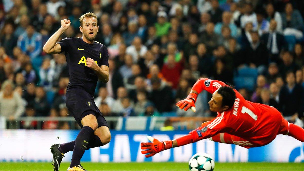 Si le Real Madrid veut Harry Kane, c'est 250 millions d'euros — Mercato