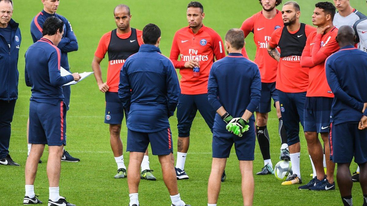 PSG - Clash : Le clan Neymar se prononce sur le malaise avec Unai Emery