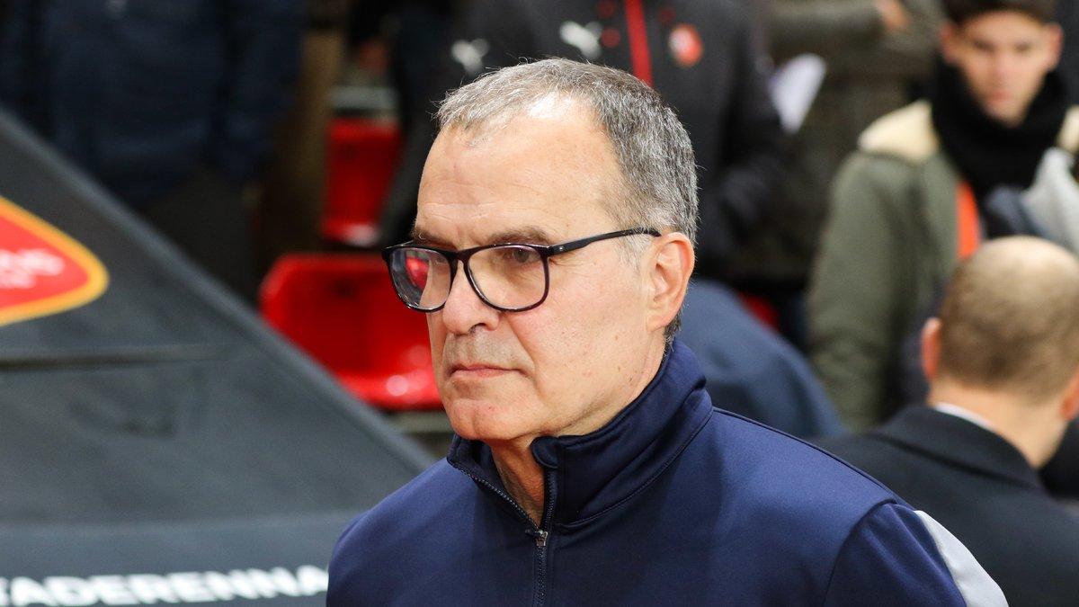 Bielsa pense que l'OM peut gagner contre le PSG — Clasico