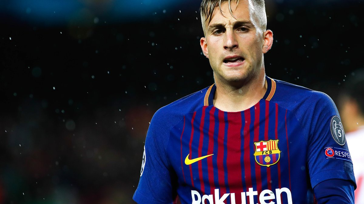 Barcelone : La confidence de Gerard Deulofeu sur son retour