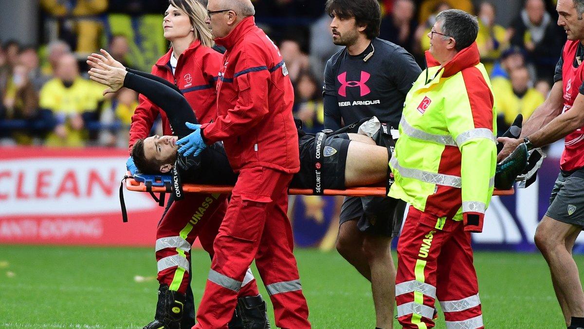 Rugby : La réaction de Morgan Parra après la grave blessure de Camille Lopez