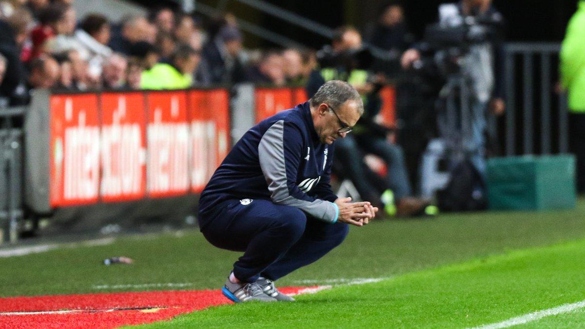 LOSC - Ligue 1 : OM - PSG, Marcelo Bielsa se prononce