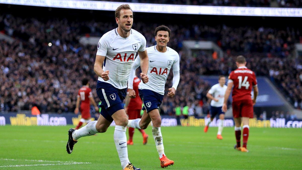 Match Tottenham - Real Madrid en direct