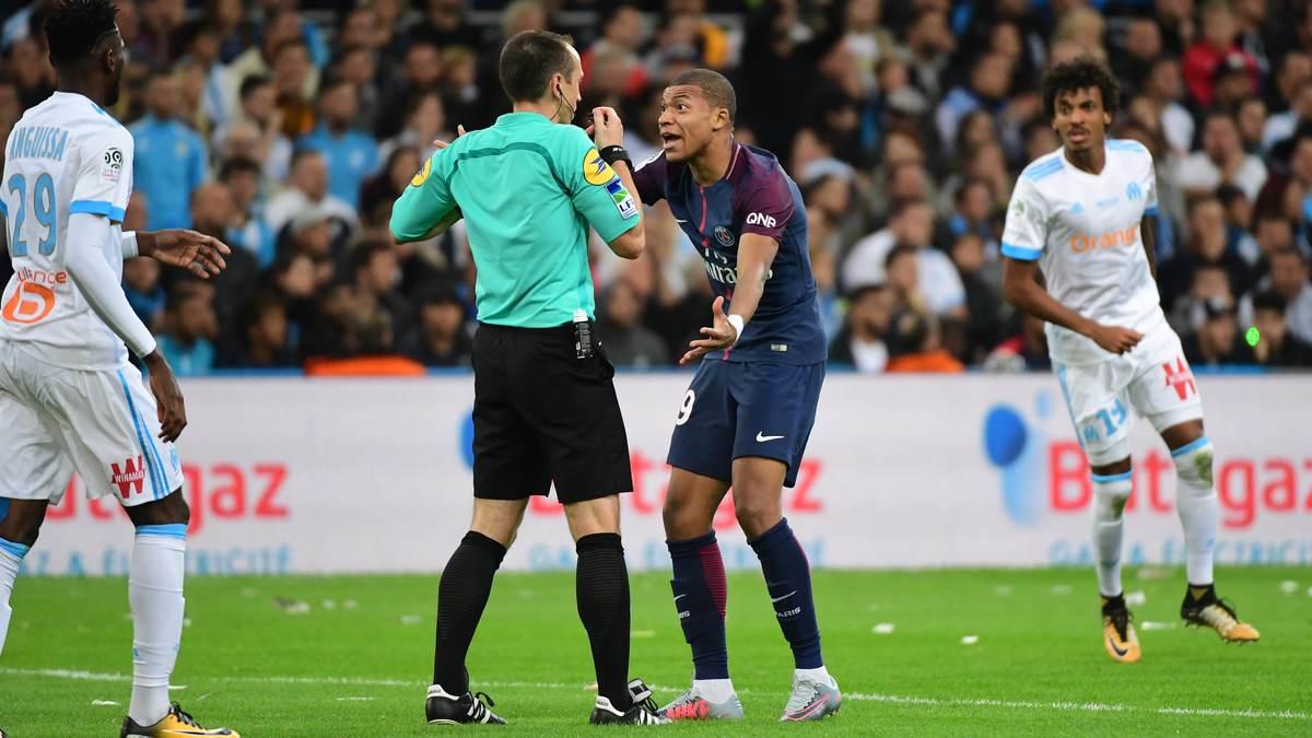 La sanction de Neymar connue — PSG