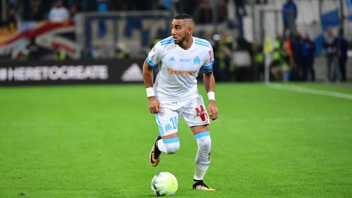 Deux absents probables contre Lille — OM