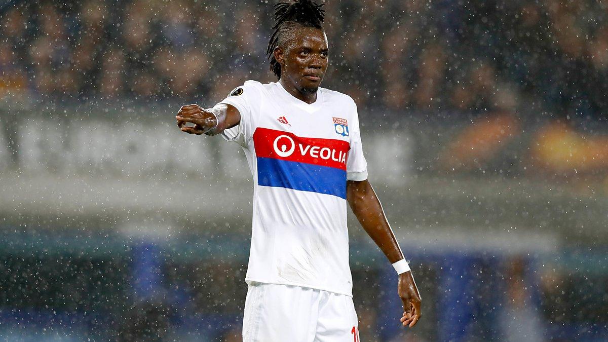 Bertrand Traoré ne regrette pas d'avoir quitté Chelsea pour l'OL — OL