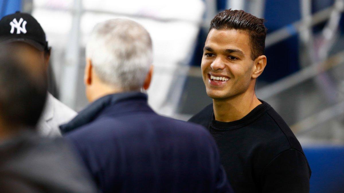 Ben Arfa a pris sa décision — Mercato PSG