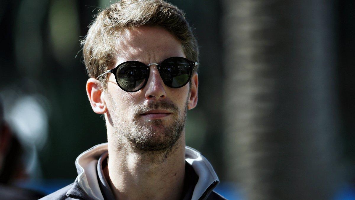 Quand Romain Grosjean juge ouvertement la saison de Haas