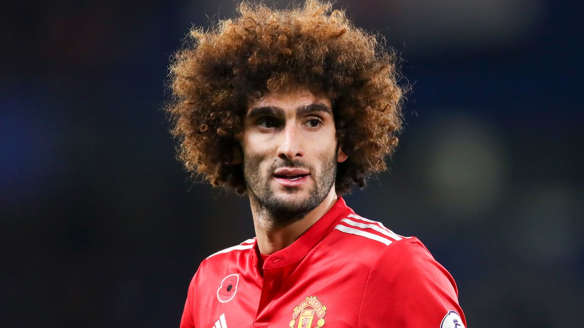 Marouane Fellaini contacté — AS Monaco