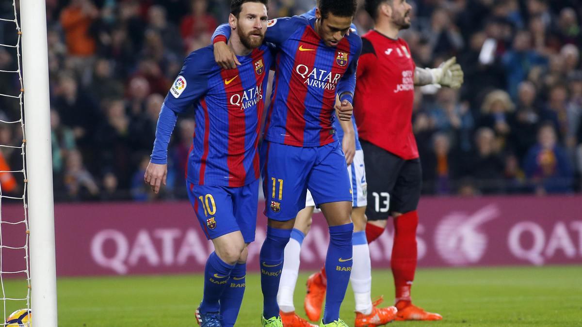 Kylian Mbappé devait rejoindre le Barça — PSG